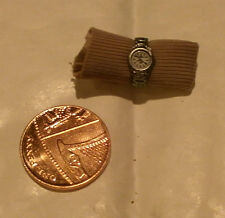 Hobbymaster IDF Moshe Dayan watch 1/6th scale toy accessory