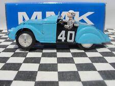 MMK CHENARD WALKER  BLUE  #40  SF24  1:32 SLOT  BRAND NEW IN BOX