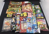 Japanese Candy DAGASHI 20PCS Set Box  KAWAII FOR BIRTHDAY GIFT Free Shipping