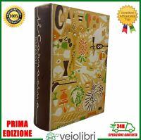 IL CARNACINA prima edizione Garzanti Veronelli ricette manuale cucina ricettario