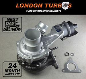Vauxhall 1.6CDTi 94HP-134HP 54389700003 / 9 / 11 / 13 Turbocharger + Gaskets