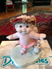 Dreamsicles Figurine Ice Dancing 10256 Good Condition
