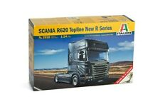 Italeri 3858 - 1/24 Scania R620 V8 - Neue R-Serie - Neu
