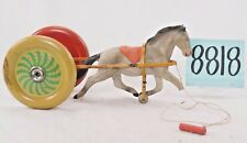 MADE IN GERMANY HORSE CARRIAGE TOY