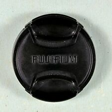 Original Fujifilm FUJI 43mm FLCP-43 Front Lens Cap for FUJINON XF35mmF2 R WR -US