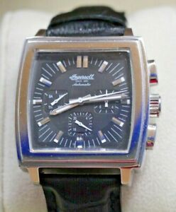 Ingersoll multi Subdials Wrist Watch - Limited Edition