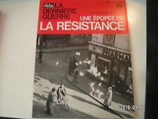 ** La dernière Guerre Rémy Epopée de la résistance n°39 novembre 1943