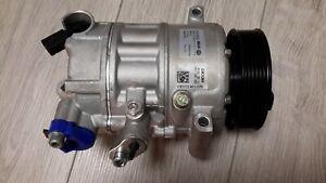 KlimakompressorHella Behr 8FK351322-741 für AUDI SEAT SKODA VW Touran NEU
