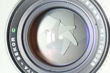 {ALMOST MINT} MAMIYA Sekor C 80mm f/1.9 for M645 1000s Super Pro TL JAPAN #8292J