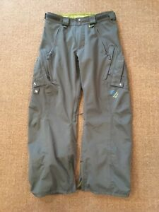 Special Blend Snowboard Pants Large