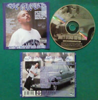 CD Ese Grouch Don't Judge Me The Album RAP HIP HOP LATINO Sick no mc lp dvd(CH2)
