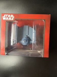 Star Wars Disney Store Tie Advanced Fighter X 1 - Un-opened Sealed
