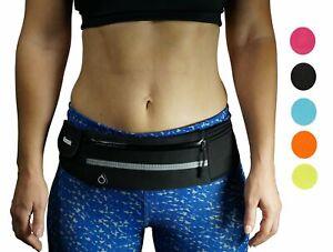 Dimok Running Belt Waist Pack Fanny Pack for Runners