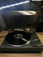 Vintage Philips AF-777 Direct Control Fully Automatic Turntable Record Player
