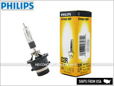 D2R Philips HID XENON Headlight Bulb 85126 OEM 4300K Genuine Germany 35W DOT D2R