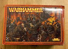 Warhammer Fantasy - Chaos - 8x Chaoskrieger
