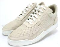 StampD X Filling Pieces $150 Men's Walking Shoes Size EU 45 US 11.5 Beige