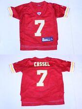 Toddler Kansas City Chiefs Matt Cassel 2T Jersey (Red) Reebok