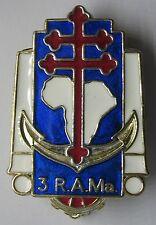 Artillerie marine 3° RAMA  Translucide Delsart H 190