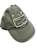 Nashville Predators Cap Hat Green Distressed NHL Hockey First Tennessee Bank