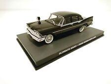 Plymouth Savoy JAMES BOND 007  1:43 IXO DIECAST MODEL CAR DY123
