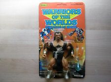 Rare Warriors of the Worlds DEIMOS Lost World of the Warlord Remco DC  MOTU NEW