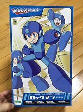CAPCOM MEGA MAN ROCKMAN 1/10 KOTOBUKIYA MODEL KIT