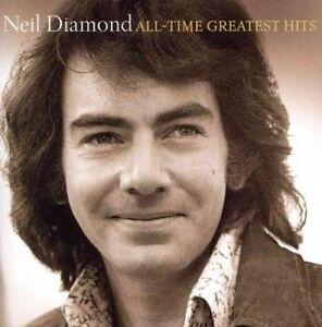 NEIL DIAMOND All-Time Greatest Hits CD BRAND NEW