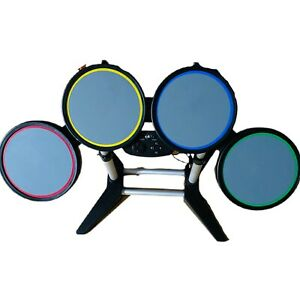 Harmonix Rock Band 822148 Wired Drum Set For PS2/PS3/PS4 With Stand only