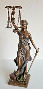 Justitia Gerechtigkeitssymbol