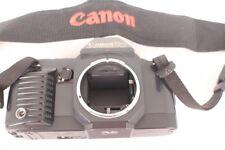 Canon T 70 Rollfilmkamera Kamera Body Spiegelreflexkamera