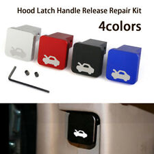 Car Hood Latch Handle Release Repair Kit for Honda Civic 96-2005 Element
