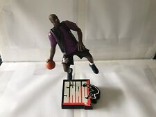 Shaq Attaq King Of The Paint Shaquille O'Neal Over The Top Kenner 1993 Figures