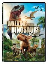 Walking With Dinosaurs The Movie (DVD, 2014) New Sealed Free Shipping