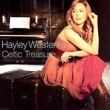 Celtic Treasures by Hayley Westenra (CD, Mar-2007, Decca)