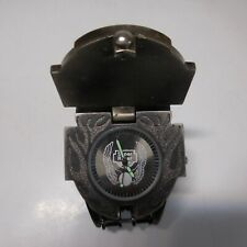 Montre moto super RIDER collection STAINLESS STEEL BACK JAPAN MOVEMENT N4806