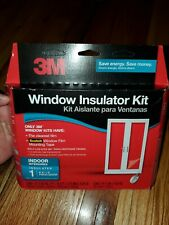 """3m Window Insulator Kit Patio Door 6'8""""x9'"""