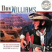 Country Legends, Williams, Don CD | 8712177044023 | Good