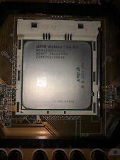 AMD Athlon 64 X2 4200+ 2.2 GHz Dual-Core (ADA4200IAA5CU) Processor