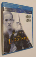 Io Sono Leggenda - BluRay Heroes Collection