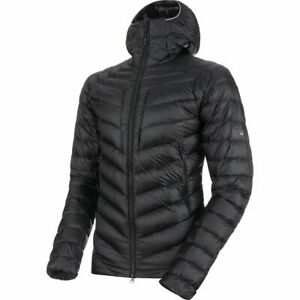 MAMMUT Broad Peak IN Hooded Jacket Men Herren Kapuzenjacke Größe Wählbar NEUWARE