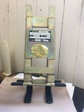 Tornado Ejection Seat-Pan Lifting Device. NSN: 4920-99-231-7145. Ex MOD