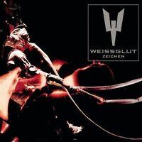 Weissglut Zeichen (2000) [CD]