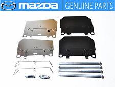 MAZDA RX-7 FD3S(17inch) Brake Caliper overhaul repair kit Pair Front JDM