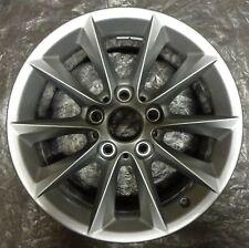 1 Orig BMW Alufelge Styling 411 7Jx16 ET40 6796200 1er F20 F21 2er F22 BM207