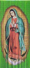 Bamboo Door Curtain Madonna - 125 Strands