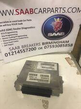SAAB 95 ENGINE ECU / ECM 2.0 T TURBO B205E 5168943 5380076 T7.7A05