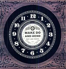 Make Do and Mend - Part & Parcel [New Vinyl] UK - Import