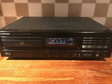 PIONEER PD-7300 CD PLAYER