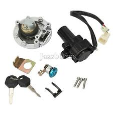 Ignition Switch Lock Cap For Yamaha YZF R6 2004 2006 2007 2008 2009 2010 2011